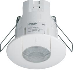 Technical properties eek513w eek513w pir occupancy sensor 3 meter lead sciox Gallery