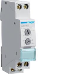 Technical Properties EZN002 on