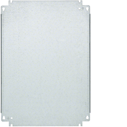 FL408A Steel mounting plate,  Orion.Plus,  480x343 mm