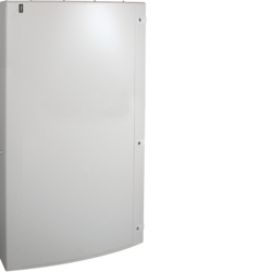 JHF812B 800A 12 Way Panelboard 125A Plain Door