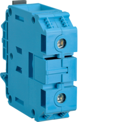 KXB70NH Feed-through terminal-neutral,  70mm², 1000V/192A,  screw connection