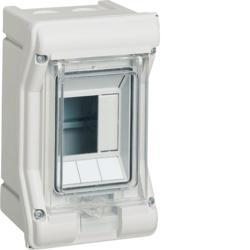 VE103U Enclosure,  vector,  IP65, 3M