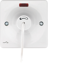WMCS50N 50A DP Ceiling Switch With LED Indicator