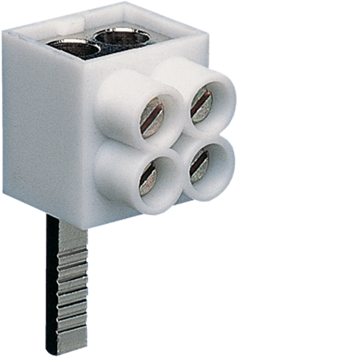 KF82A Cable terminal 1P prong 2 cables 16mm²