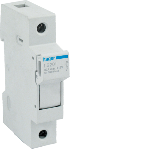 Hager Electrical Fuse Box : Hager fuse box change wiring diagram images