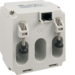 EC12160CT Current Transformer with RJ45 output BGUK 3-Phase 160A/330mV Class 1 pitch 25mm