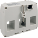 EC25250CT Current Transformer with RJ45 output BGUK 3-Phase 250A/330mV Class 1 pitch 35mm