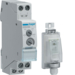 EEN100 Twilight switch 1 channel,  1M,  wall mounted cell