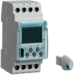EG203E 2 channels digital time switch weekly cycle Evolution