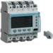 EG493E Yearly time switch 4 channels,  digital,  4 modules