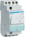 EPN525 Latching relay 2NC+2NO 230V