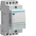 ESC425S Humfree Contactor 25A,  4NO,  230V~50/60Hz