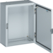 FL117A Steel enclosure,  Orion.Plus,  plain door 650x400x200 mm