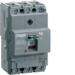 HDA078Z Moulded Case Circuit Breaker X160 1P 18kA 80A