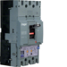 HED630H Moulded Case Circuit Breaker h630 3P 70kA 630A LSI