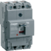 HDA063U Moulded Case Circuit Breaker X160 3P 18kA 63A