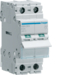 SBN263 2-pole,  63A Modular Switch