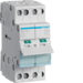 SBN325 3-pole,  25A Modular Switch