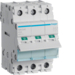 SBN340 3-pole,  40A Modular Switch
