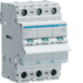 SBN363 3-pole,  63A Modular Switch