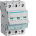 SBN390 3-pole,  100A Modular Switch