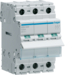 SBN399 3-pole,  125A Modular Switch