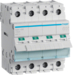 SBN490 4-pole,  100A Modular Switch
