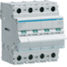 SBN499 4-pole,  125A Modular Switch