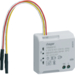 TRM691E Mod. 1FM dimmer 200W 2 wires+2inputs KNX