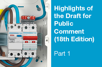 Highlights of the 18th Edition DPC - Part 1 on