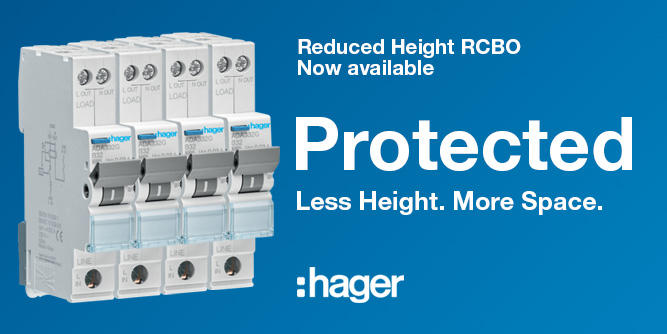 Installations just got easier with Hager's Reduced Height RCBO on switch box, layout for hexagonal box, breaker box, transformer box, tube box, dark box, the last of us box, generator box, junction box, relay box, ground box, watch dogs box, four box, cover box, meter box, clip box, case box, circuit box, style box, power box,