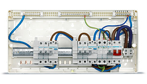Hager surge protection kit guide we now provide a surge protection kit that can be fitted to any of our consumer units to meet amendment 1 of the 17th edition asfbconference2016 Choice Image