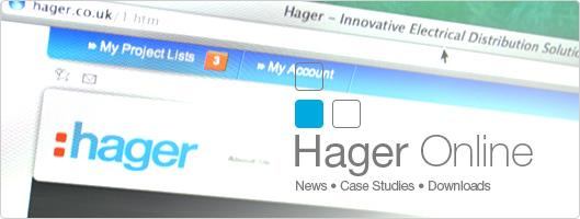 Hager Online