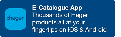 Download the E-Catalogue for iOS or Android